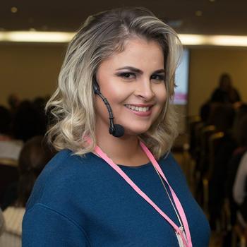Adriana Valente - Evento Empreender Mulher 2017