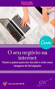 E-bookO seu negócio na internet