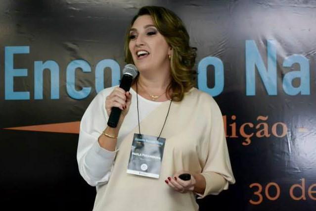Paola Tucunduva Empreender Mulher