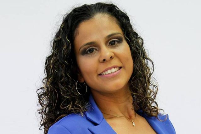 Stelle Oliveira - Empreender Mulher
