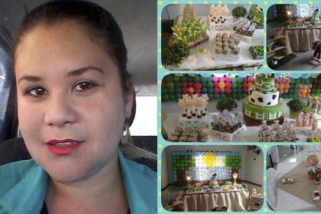 Veridiana Marcelino Empreender Mulher
