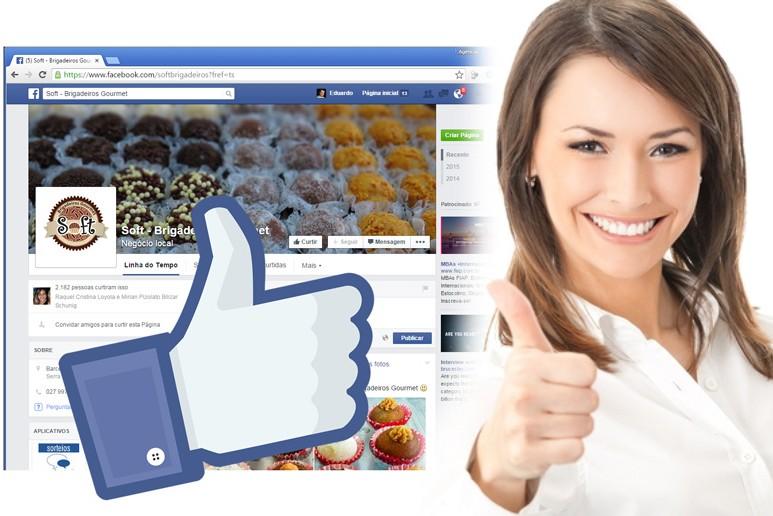Como converter os seus fãs do Facebook em clientes fiéis?