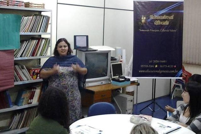 Lilian Fernandes - Empreender Mulher
