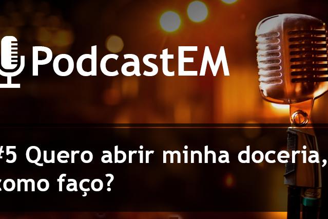 PodcastEM - Empreender Mulher