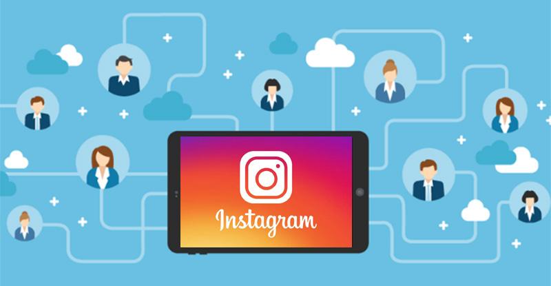Instagram para conectar pessoas